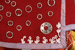 Woodland Womans Wrap Skirt 35