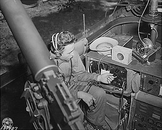 file:/activities/oralhistory/cappics/cohen1944_radio, alt: soldier operating a signal corps radio
