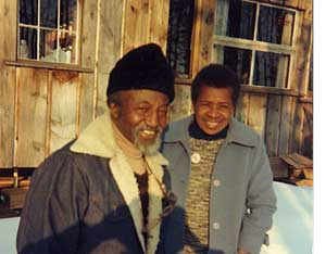 file:/activities/oralhistory/cappics/nelson1943_oldercouple, alt: Wally and Juanita in the winter of 1986