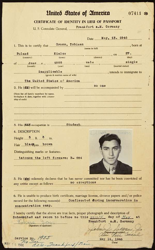 Dissertation Holocaust Education